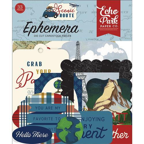 Echo Park - Scenic Route Collection - Ephemera