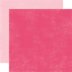 Echo Park - Springtime Collection - 12 x 12 Double Sided Paper - Berry and Cotton Candy