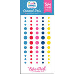 Echo Park - I Love Summer Collection - Enamel Dots