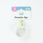 Echo Park - I Love Summer Collection - Decorative Tape - Carefree Summer