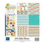 Echo Park - Sunshine Collection - 12 x 12 Collection Kit
