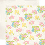 Echo Park - Dearest Collection - 12 x 12 Double Sided Paper - My Dearest