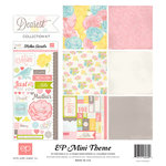 Echo Park - Dearest Collection - 12 x 12 Collection Kit