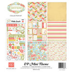 Echo Park - Sisters Collection - 12 x 12 Collection Kit