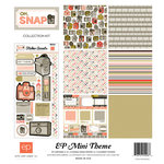 Echo Park - Oh, Snap Collection - 12 x 12 Collection kit