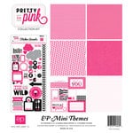 Echo Park - Pretty in Pink Collection - 12 x 12 Collection Kit