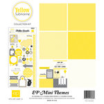 Echo Park - Yellow Submarine Collection - 12 x 12 Collection Kit