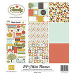 Echo Park - Family Reunion Collection - 12 x 12 Collection Kit