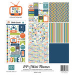 Echo Park - Game On Collection - 12 x 12 Collection Kit