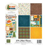 Echo Park - The Great Outdoors Collection - 12 x 12 Collection Kit