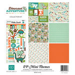 Echo Park - Dinosaur Adventure Collection - 12 x 12 Collection Kit