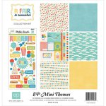 Echo Park - A Fair To Remember Collection - 12 x 12 Collection Kit