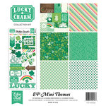 Echo Park - Lucky Charm Collection - 12 x 12 Collection Kit