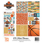 Echo Park - Basketball Collection - 12 x 12 Collection Kit