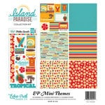 Echo Park - Island Paradise Collection - 12 x 12 Collection Kit