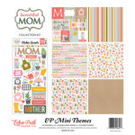 Echo Park - Beautiful Mom Collection - 12 x 12 Collection Kit