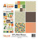 Echo Park - Summer Camp Collection - 12 x 12 Collection Kit