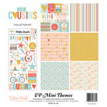 Echo Park - Girl Cousin Collection - 12 x 12 Collection Kit
