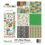 Echo Park - Boy Cousin Collection - 12 x 12 Collection Kit