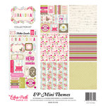 Echo Park - Grandma Collection - 12 x 12 Collection Kit