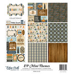 Echo Park - Grandpa Collection - 12 x 12 Collection Kit