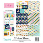 Echo Park - Tooth Fairy Collection - 12 x 12 Double Collection Kit