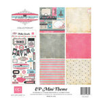 Echo Park - Le Ballet Collection - 12 x 12 Collection Kit