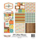 Echo Park - Grandson Collection - 12 x 12 Collection Kit