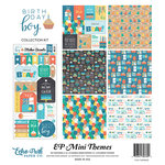 Echo Park - Birthday Boy Collection - 12 x 12 Collection Kit