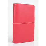 Echo Park - Travelers Notebook - Coral