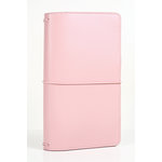 Echo Park - Travelers Notebook - Pink