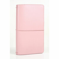 Echo Park - Travelers Notebook - Pink