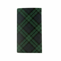 Echo Park - Black Watch Plaid Collection - Travelers Notebook - Insert - Pocket Folder