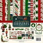 Echo Park - Twas the Night Before Christmas Collection - 12 x 12 Collection Kit - Volume 1