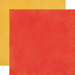 Echo Park - Teacher's Pet Collection - 12 x 12 Double Sided Paper - Red