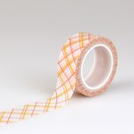Echo Park - The Story of Our Fall Collection - Decorative Tape - Plaid