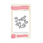 Echo Park - The Story of Our Fall Collection - Designer Dies - Flourish Set 2
