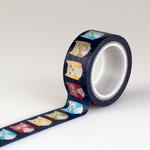 Echo Park - The Story of Our Family Collection - Decorative Tape - Owls