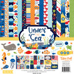 Echo Park - Under the Sea Collection - 12 x 12 Collection Kit