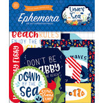 Echo Park - Under the Sea Collection - Ephemera