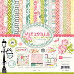 Echo Park - Victoria Garden Collection - 12 x 12 Collection Kit