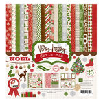 Echo Park - A Very Merry Christmas Collection - 12 x 12 Collection Kit