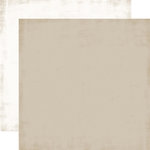 Echo Park - Wedding Bliss Collection - 12 x 12 Double Sided Paper - Tan