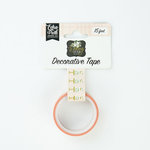 Echo Park - Wedding Day Collection - Decorative Tape - Cut the Cake