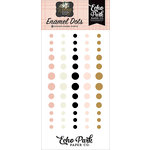 Echo Park - Wedding Day Collection - Enamel Dots