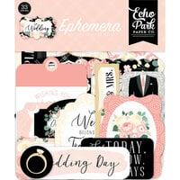 Echo Park - Wedding Collection - Ephemera