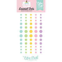 Echo Park - Welcome Easter Collection - Enamel Dots