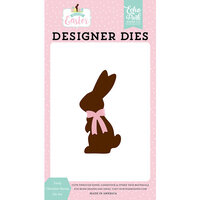 Echo Park - Welcome Easter Collection - Dies - Tasty Chocolate Bunny
