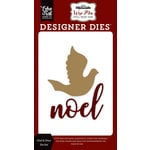 Echo Park - Wise Men Still Seek Him Collection - Christmas - Designer Dies - Noel and Dove