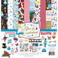 Echo Park - Alice In Wonderland No. 2 Collection - 12 x 12 Collection Kit